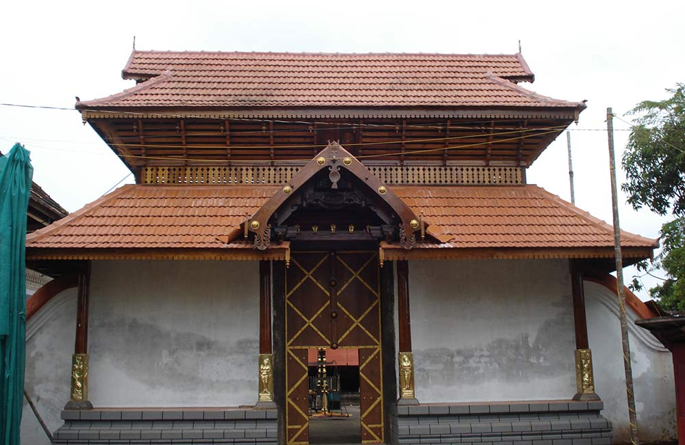 Ernakulathappan Temple | Tourist Places in Kochi