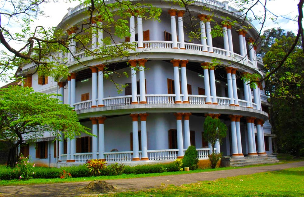 Hill Palace | Tourist Places in Kochi