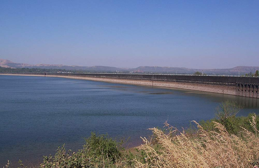Khadakwasla Dam | Among the best romantic places near Pune