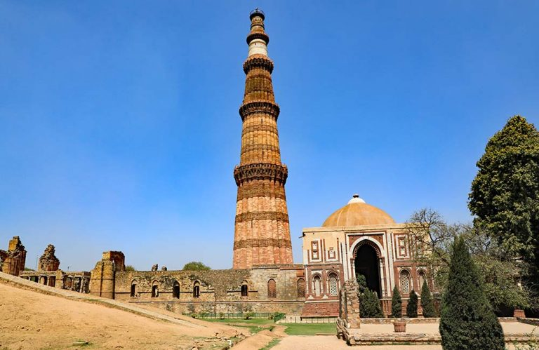 13 Historical Places in Delhi - Must-Visit for Everyone (2020)
