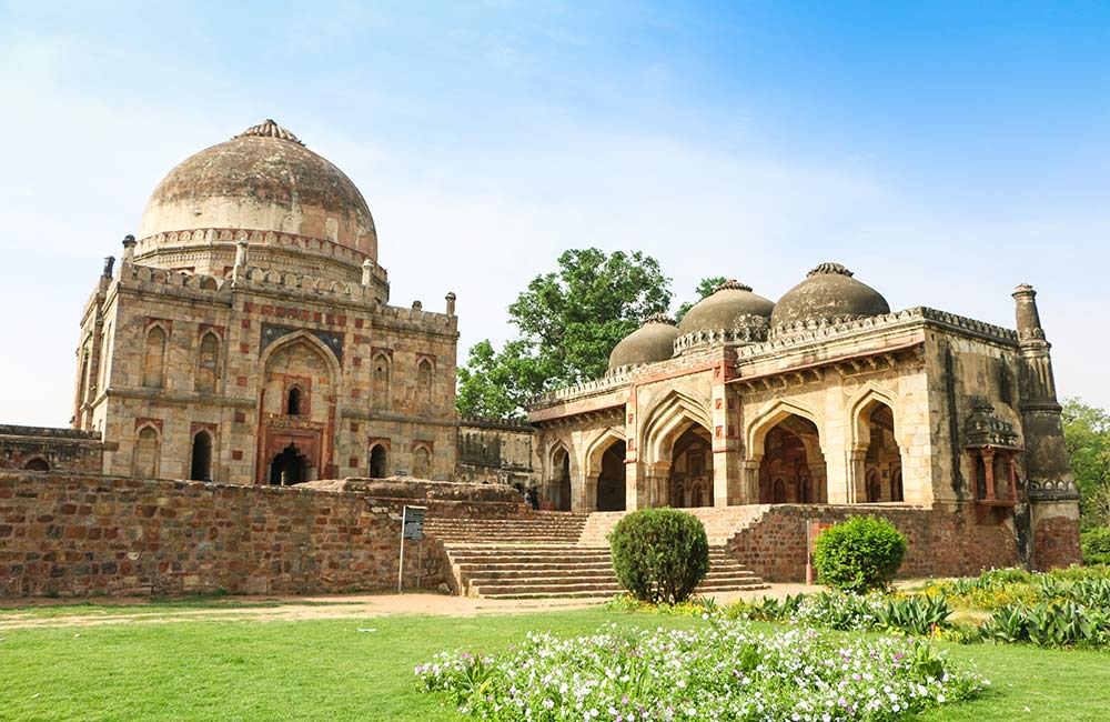 Lodhi Tomb | Among The Best Historical Places in Delhi