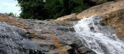Beautiful Waterfalls in India (List)