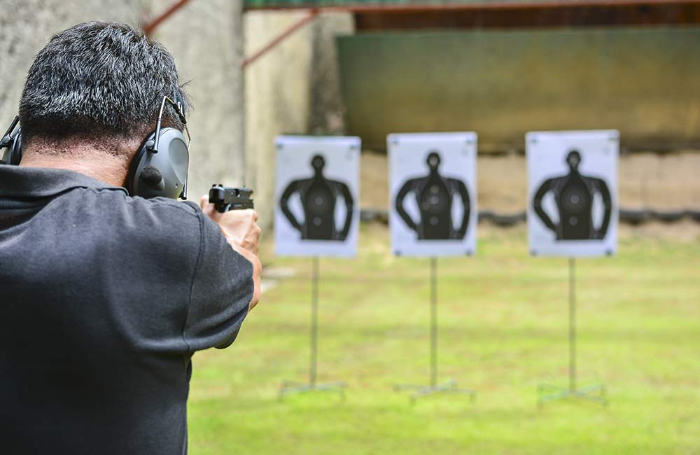 Dr. Karni Singh Shooting Range | Best Fun Places in Delhi For Youngsters