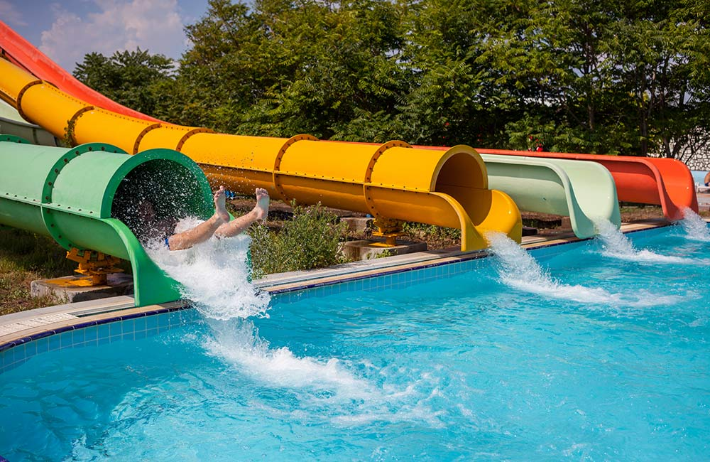 Adventure Island | Best Fun Places in Delhi For Youngsters