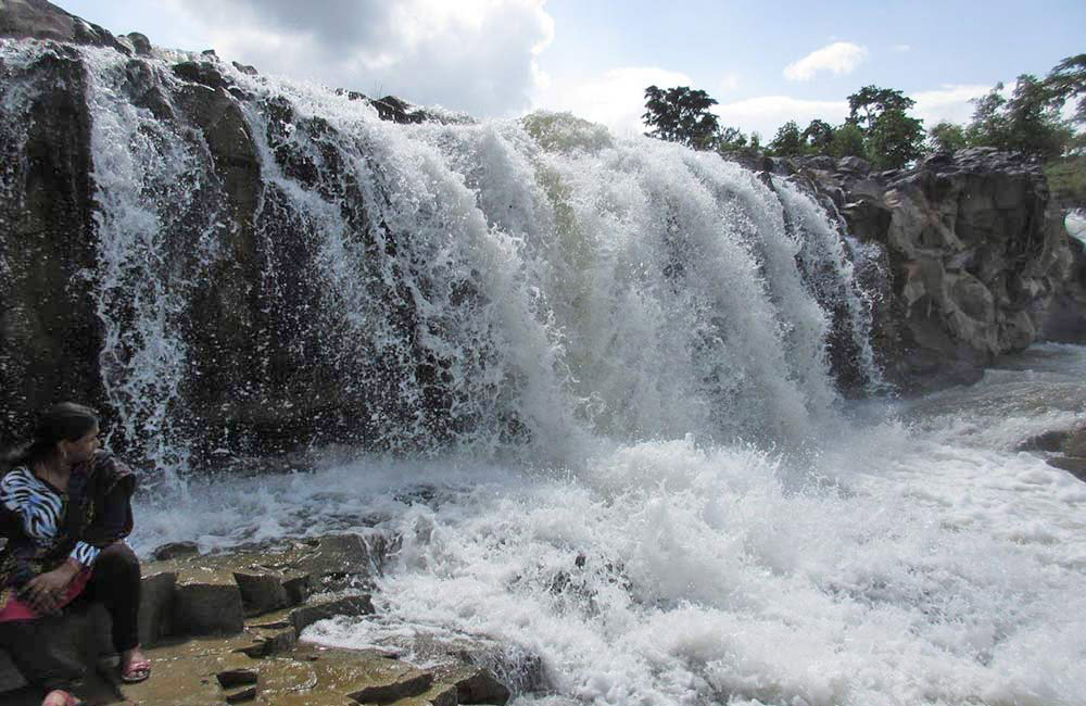 Pochera Waterfalls | Among the Best Waterfalls near Hyderabad within 300 km