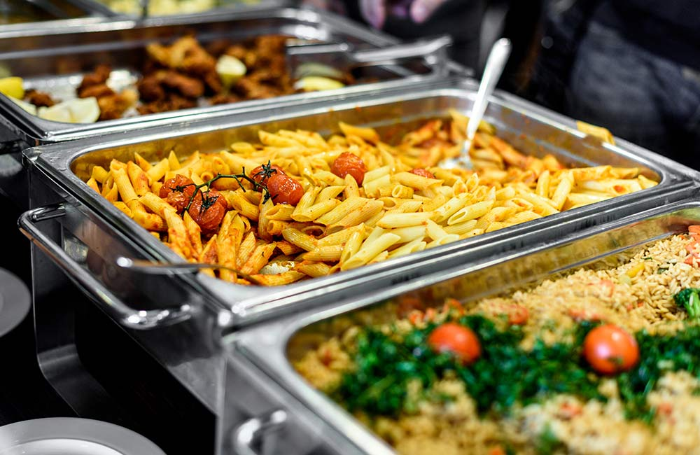 Must-try Buffet Restaurants in Bangalore