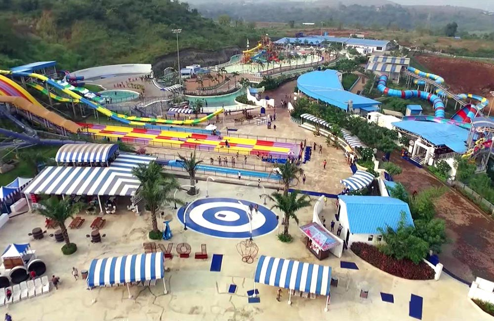 Adlabs Aquamagica | Best Waterparks in Mumbai