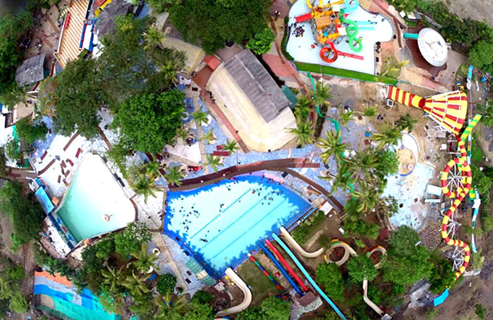 Great Escape Water Park | Best Waterparks in Mumbai