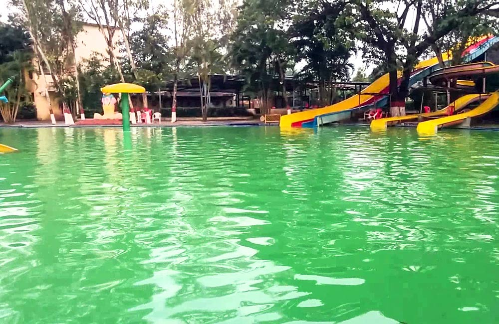 Anand Sagar Resorts and Water Park | Best Waterparks in Mumbai
