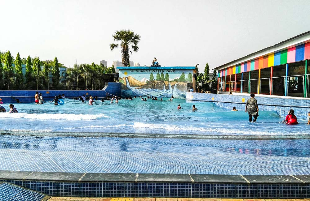 Shivganga Water Park | Best Waterparks in Mumbai