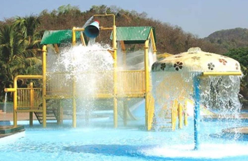Panoramic Resort and Water Park | Best Waterparks in Mumbai