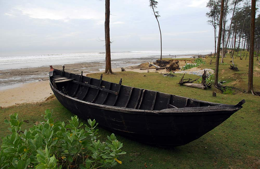 Shankarpur Beach | Among the Best Beaches near Kolkata