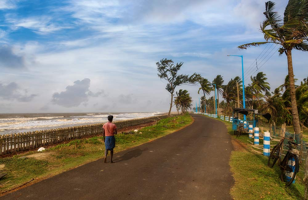 Digha Beach | Among the Best Beaches near Kolkata