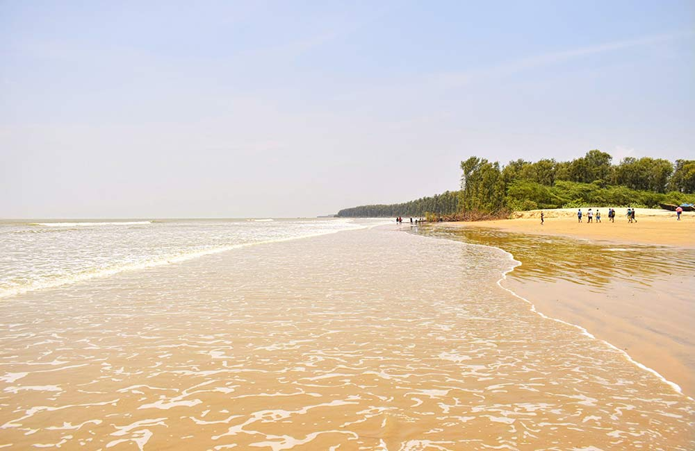 Talasari Beach | Among the Best Beaches near Kolkata