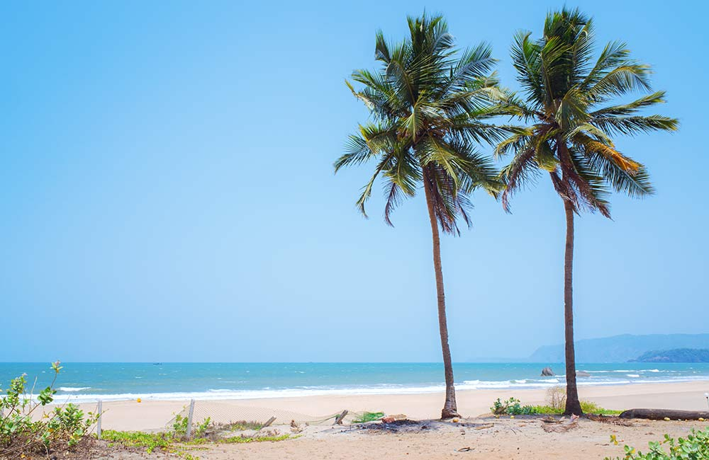 Agonda Beach | Among the Less-crowded Beaches in South Goa