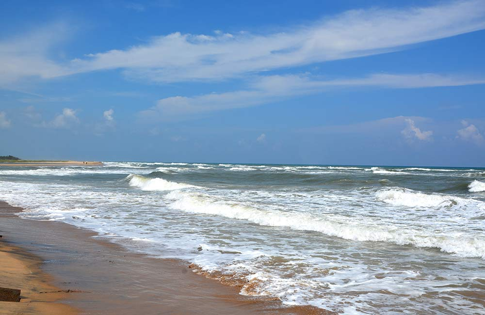 Paradise Beach | Beaches near Bangalore within 400 km