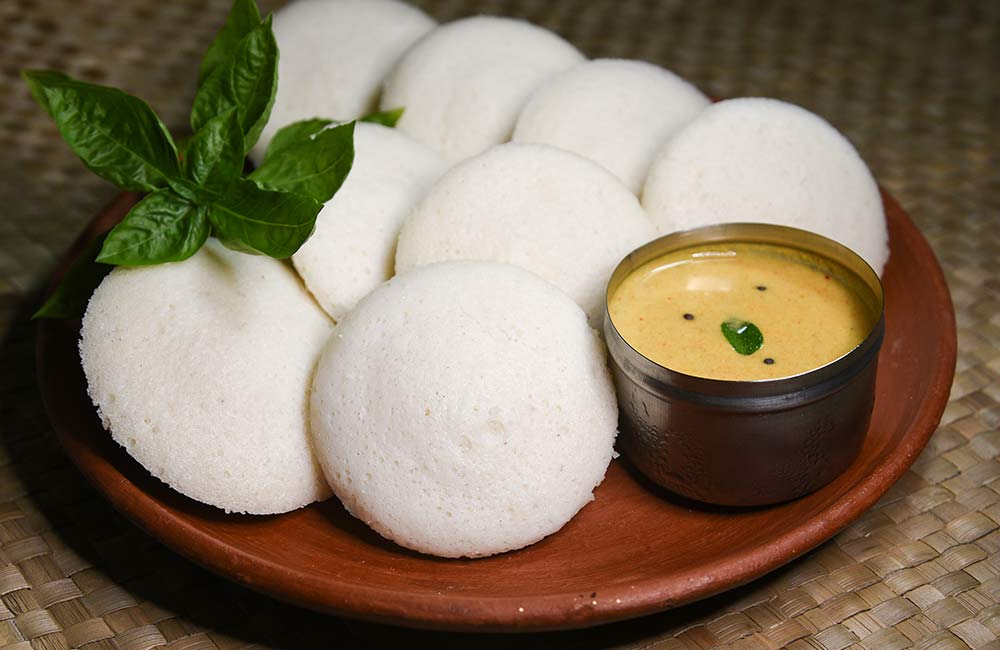 Murugan Idli Shop | Among the Top Vegetarian Restaurants in Chennai