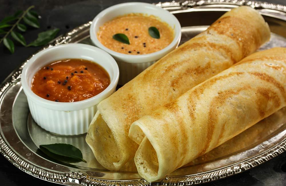 Dakshinayan | Among the Best Vegetarian Restaurants in Ahmedabad