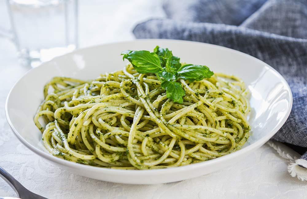 Cafe De Italiano | Among the Best Vegetarian Restaurants in Ahmedabad