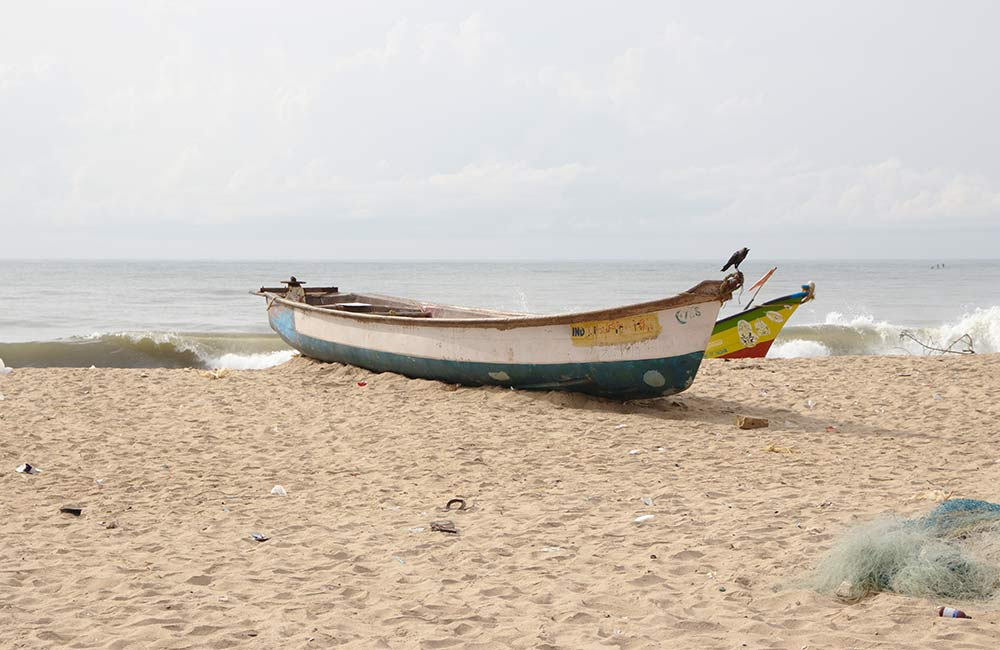 Elliot's Beach | Beaches near Bangalore within 400 km