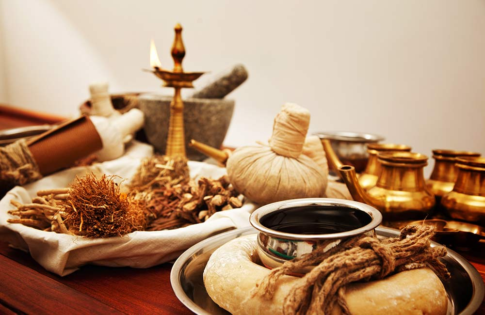 Effective Ayurvedic Treatment