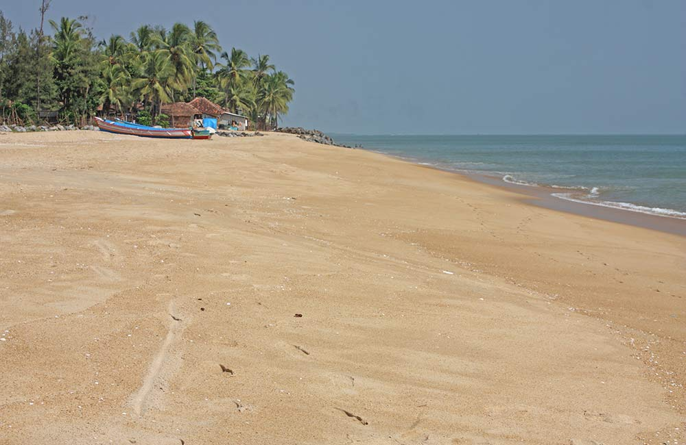 Bekal Beach | Beaches near Bangalore within 400 km
