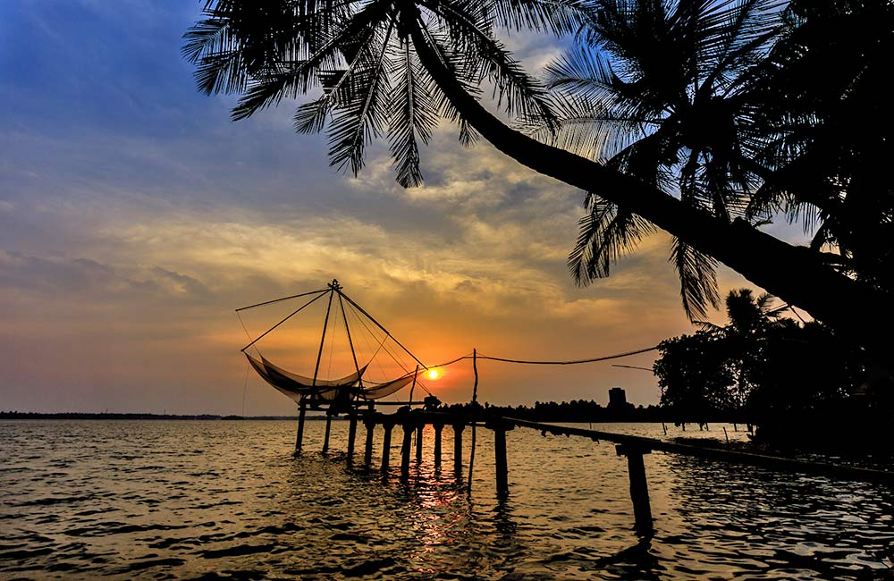 Fort Kochi Beach | Among the Best Beaches near Kochi