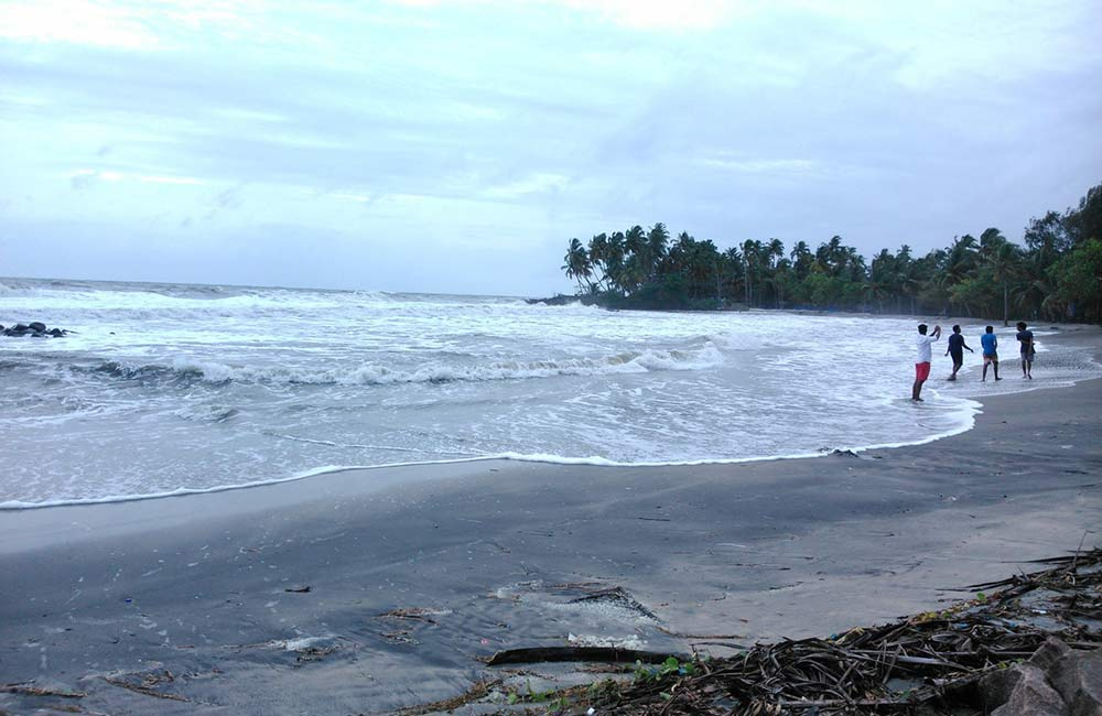 Puthenthode Beach | Among the Best Beaches near Kochi