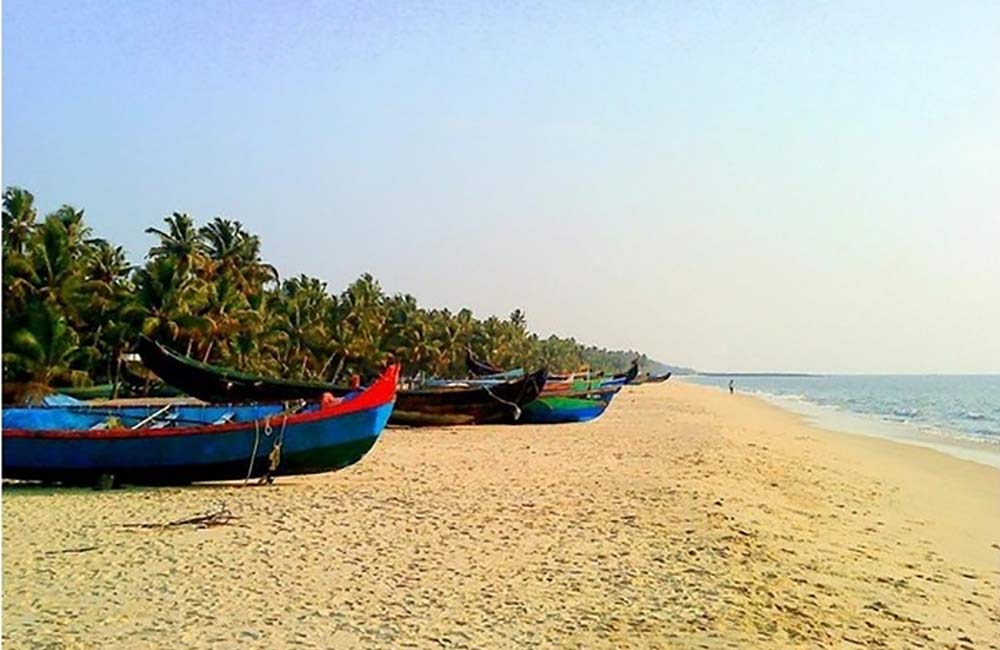 Andhakaranazhi Beach | Among the Best Beaches near Kochi