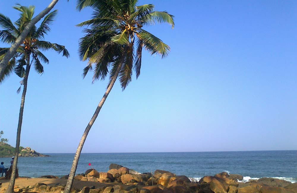 Kuzhupilly Beach | Among the Best Beaches near Kochi