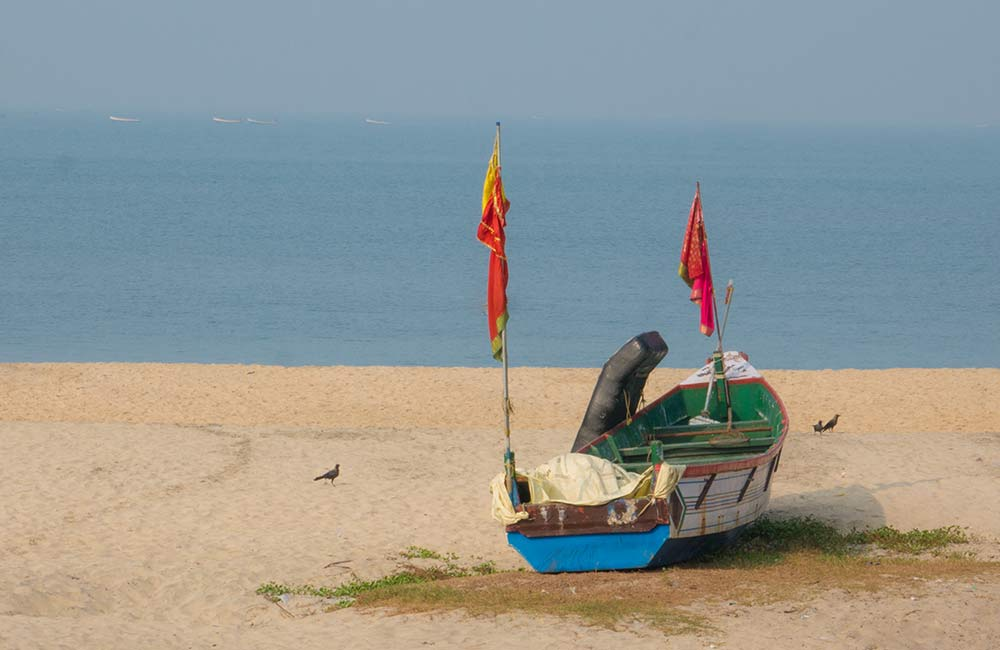 Alappuzha Beach | Among the Best Beaches near Kochi