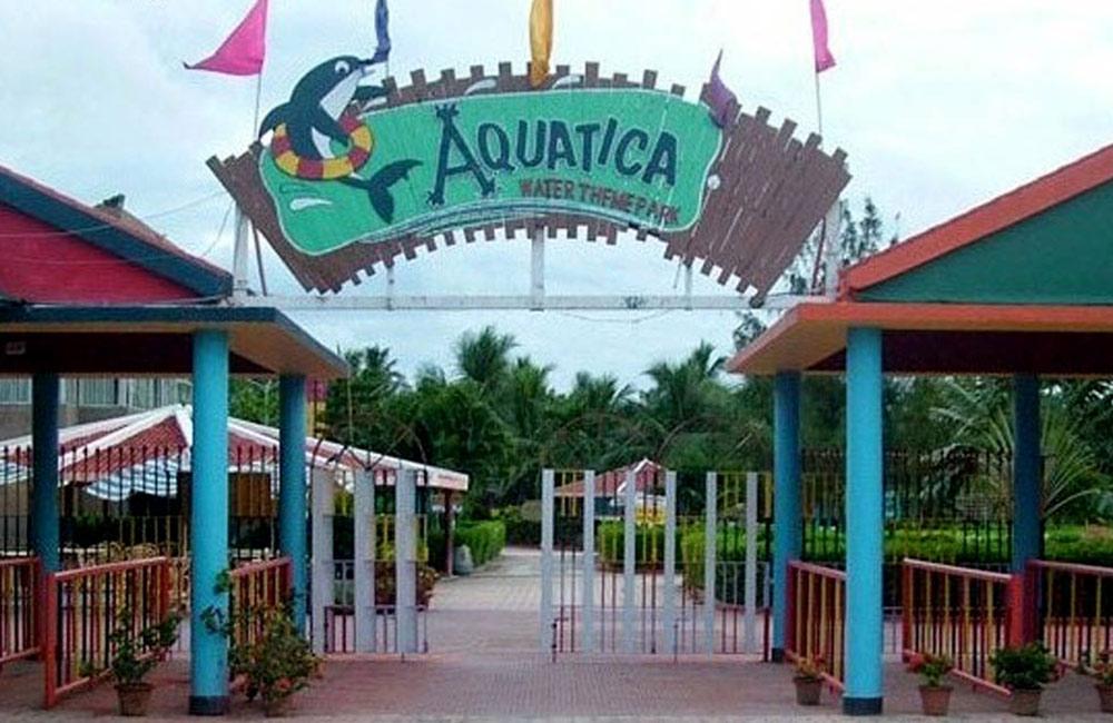 Aquatica, Kouchpukur – One of the biggest, Kolkata