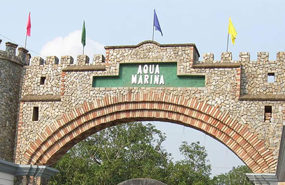 Aqua Marina, Hooghly | Kolkata