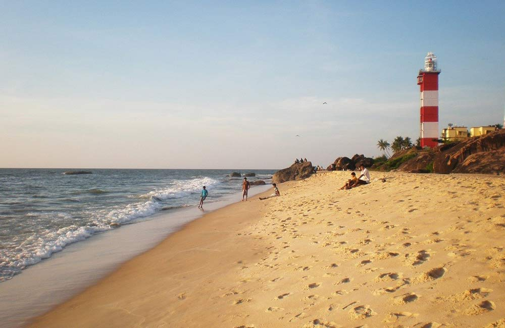 Surathkal Beach | Beaches near Bangalore within 400 km