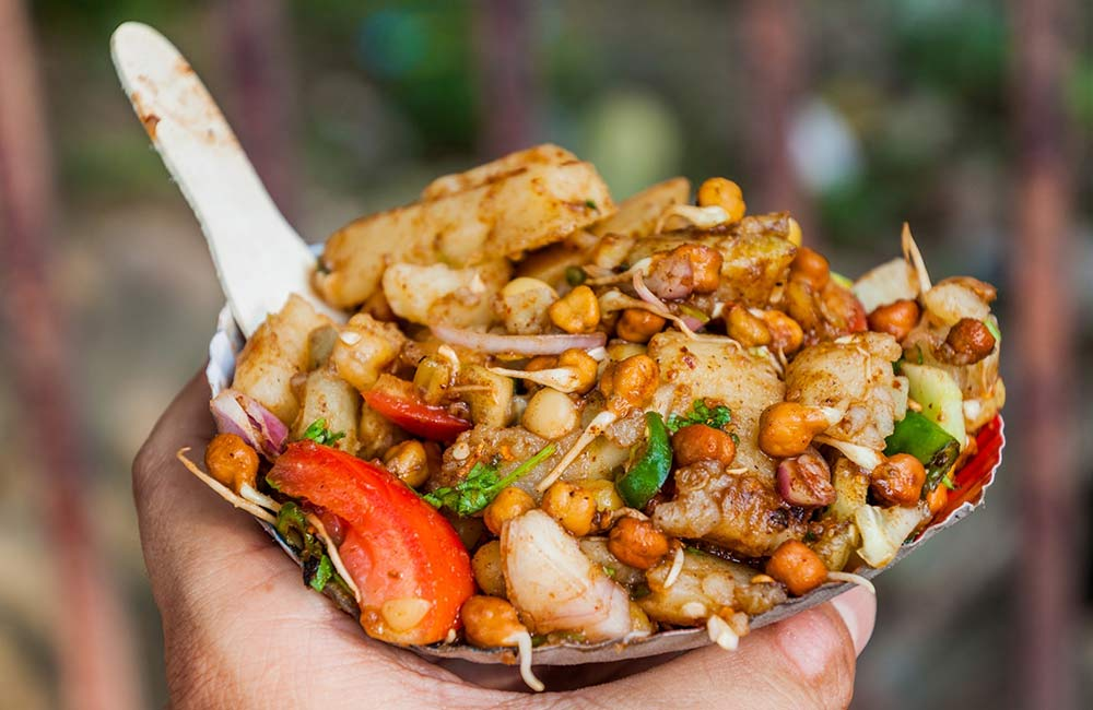 Chaat | Among the Best Street Foods in Delhi