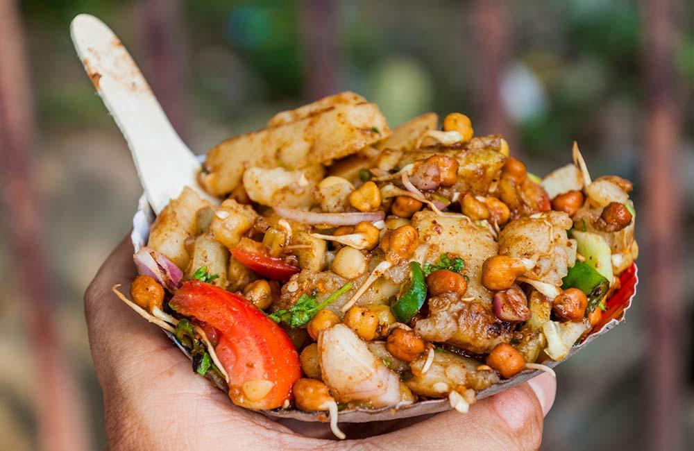 Chaat | Among the Best Street Foods in Delhi