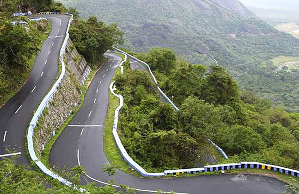 Kolli Hills | Weekend Getaways near Chennai