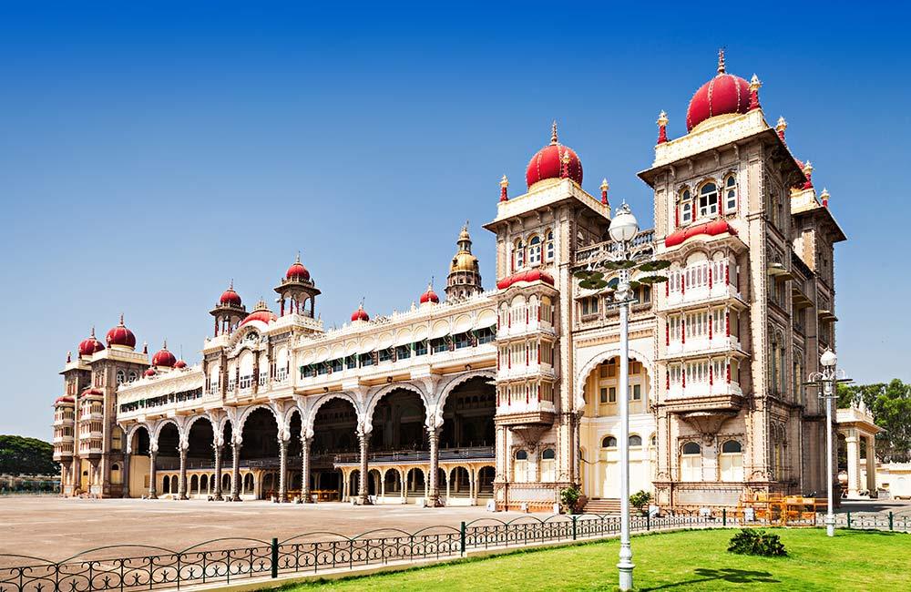 Mysore | Weekend Getaways near Chennai