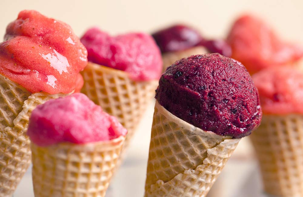 Naturals Ice Cream, Connaught Place | Best Ice Cream Parlors in Delhi