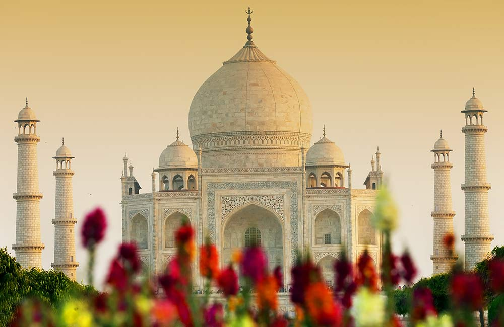 5-Day Golden Triangle Tour