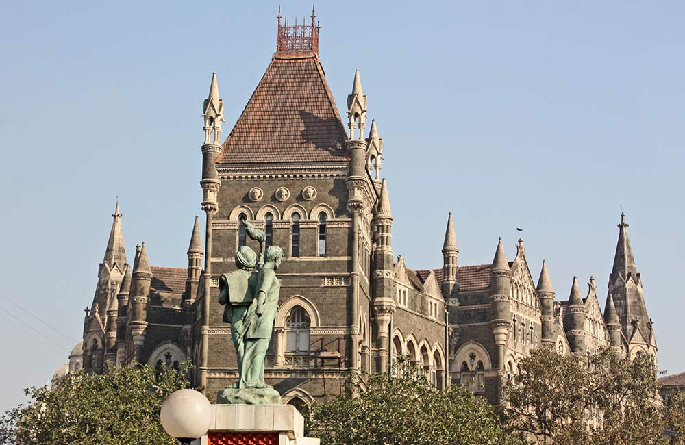 Victorian Gothic and Art Deco Ensemble UNESCO World Heritage Sites in Mumbai
