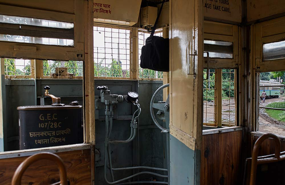 Tram Museum  | Top Museums to Visit in Kolkata