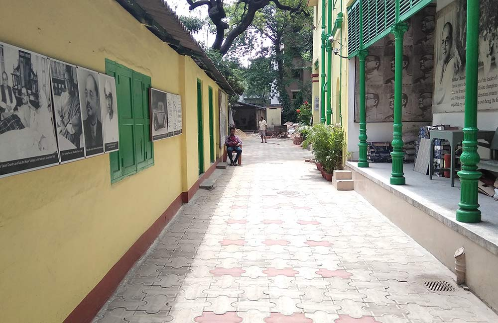 Netaji Bhawan  | Top Museums to Visit in Kolkata