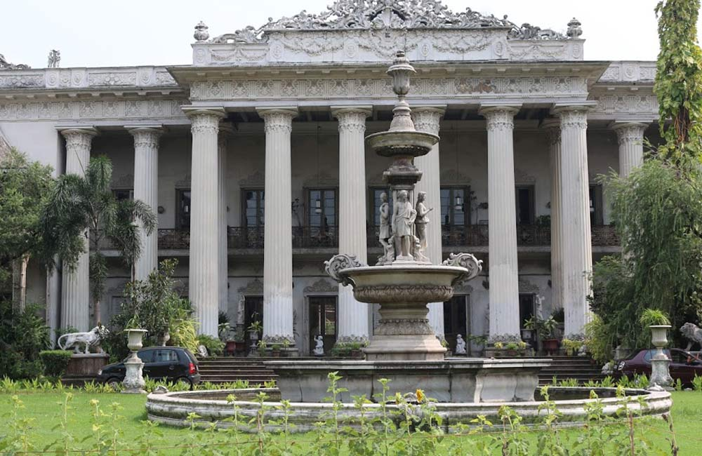 Marble Palace | Top Museums to Visit in Kolkata