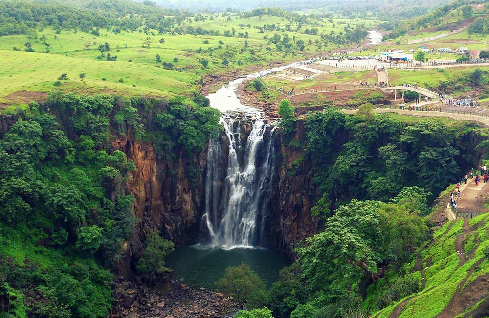 Patalpani | Places to Visit near Indore within 50 km