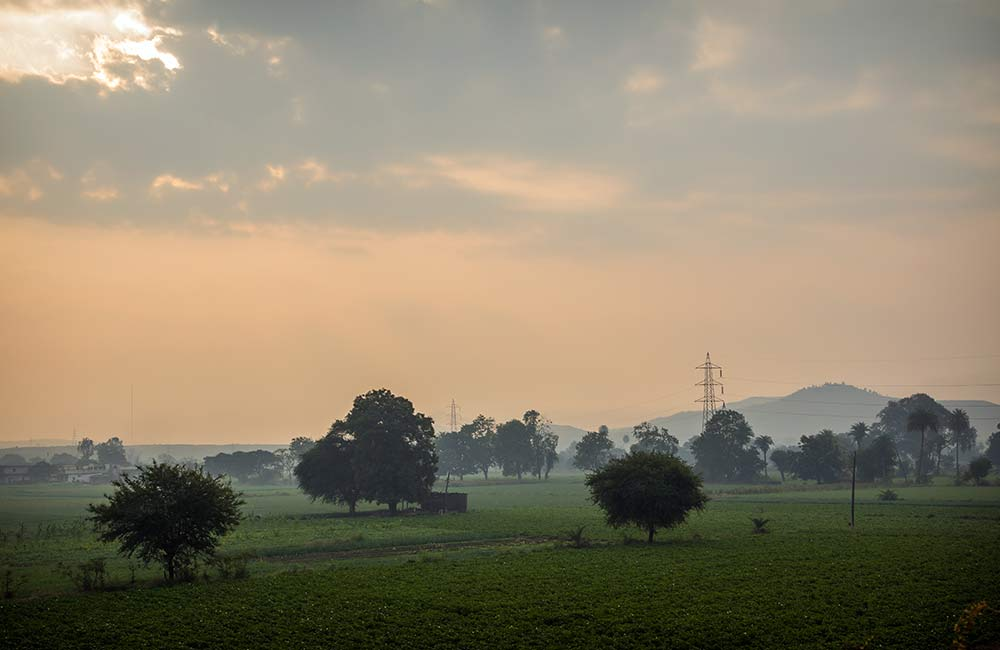Janapav Hill | Places to Visit near Indore within 50 km
