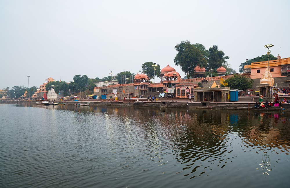 Ujjain | Places to Visit near Indore within 100 km