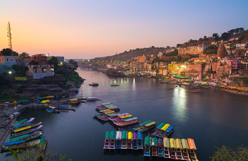 Omkareshwar | Places to Visit near Indore within 100 km