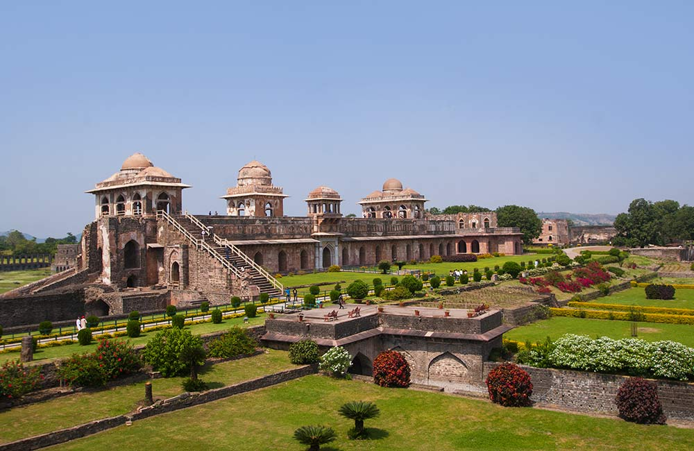 Mandu | Places to Visit near Indore within 100 km