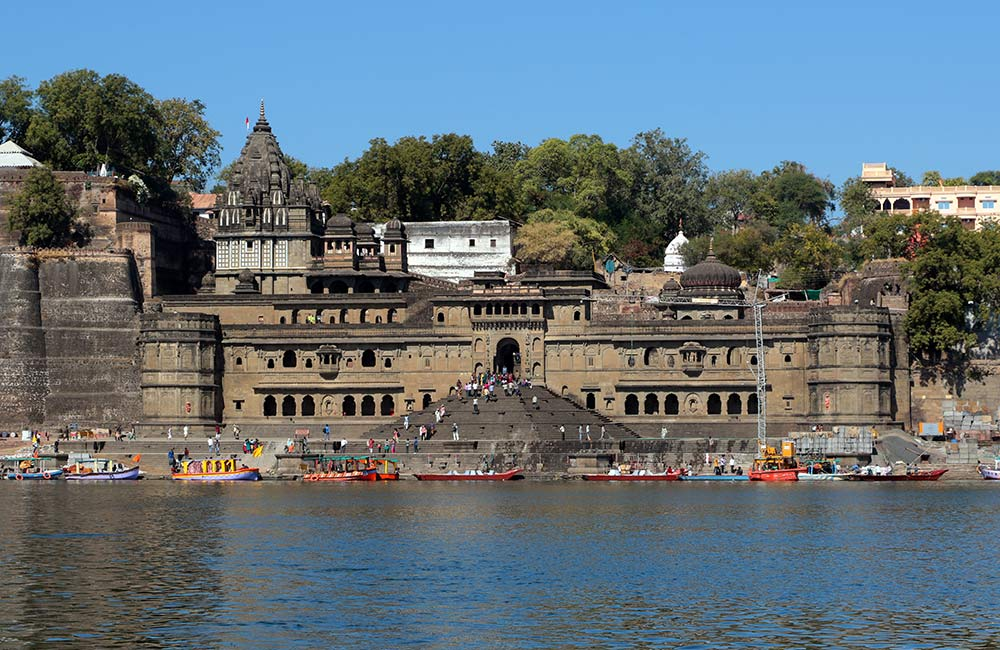 Maheshwar | Places to Visit near Indore within 100 km